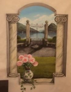 1012949_10Trompe L'Oeil su tela finestra con colonne parco ciani204900818942068_3344727418710623657_n